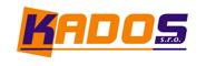 KADOS s.r.o. Logo